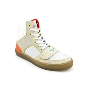 Creative Recreation Men's 'Cesario X' Leather Athletic Shoe