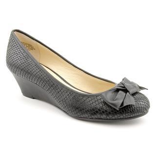 Jones New York Women's 'Audobon' Leather Dress Shoes