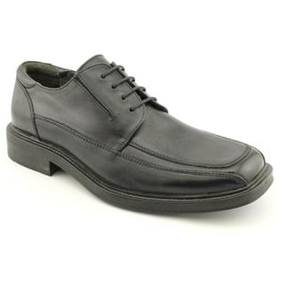 Dockers Men's 'Perspective' Leather Casual Shoes - Wide