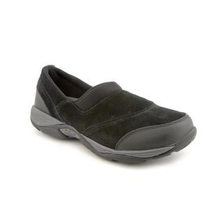 Easy Spirit Women's 'Everything' Leather Athletic Shoe