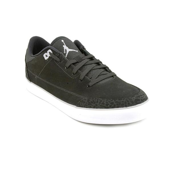 Jordan Men's 'Court AC.1' Nubuck Athletic Shoe (Size 10.5 )