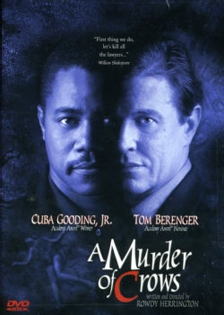 Murder of Crows (DVD)