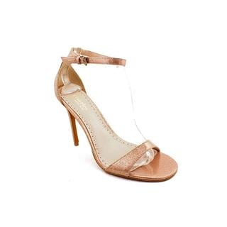 Charles By Charles David Women's 'Radial' Patent Sandals (Size 10 )