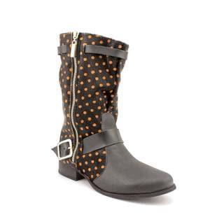 Klub Nico Women's 'Zania' Leather Boots