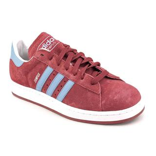 Adidas Men's 'Campus ll' Synthetic Casual Shoes