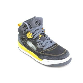 Jordan Boy (Youth) 'Spizike (GS)' Regular Suede Athletic Shoe