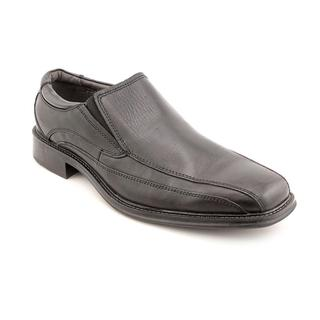 Dockers Men's 'Franchise' Leather Dress Shoes - Wide (Size 9 )