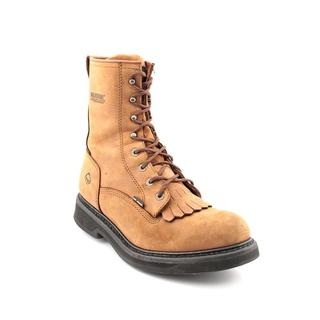 Wolverine Men's 'Ingham' Leather Boots (Size 7.5 )