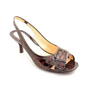 Cole Haan Women's 'D25783' Patent Leather Dress Shoes (Size 6.5 )