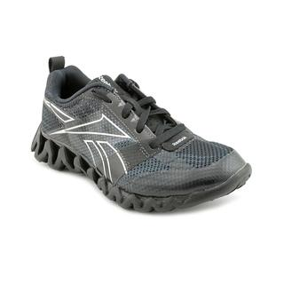Reebok Boy (Youth) 'Zigtech Shark 3.0' Mesh Athletic Shoe