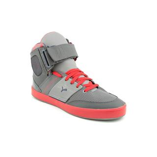 Puma Men's 'El Solo Hi' Leather Athletic Shoe