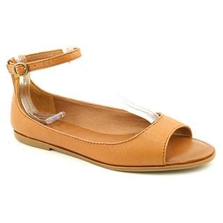 Lucky Brand Women's 'Dyana' Leather Casual Shoes