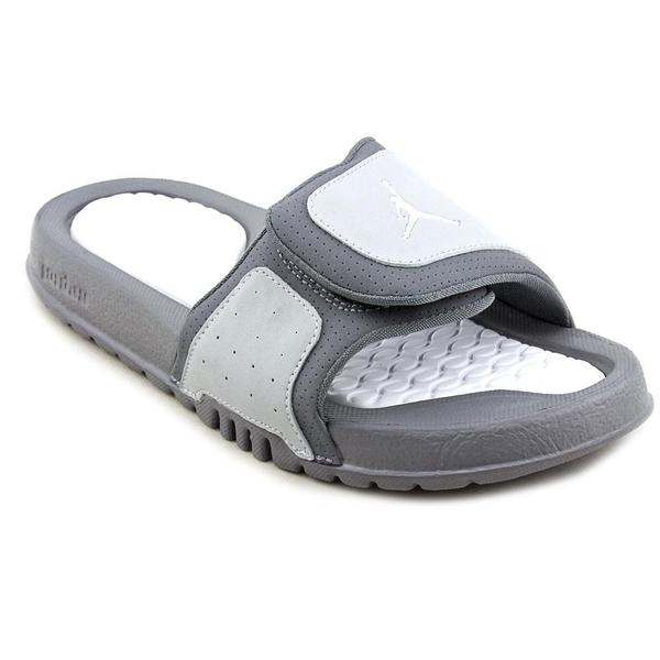 Jordan Boy (Youth) 'Hydro 2 (GS)' Synthetic Sandals