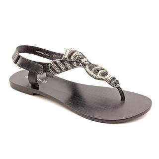 Charles By Charles David Women's 'Zydeco' Leather Sandals