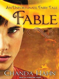 Fable (CD-Audio)