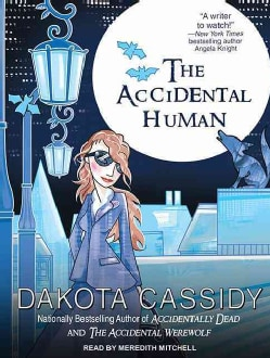 The Accidental Human (CD-Audio)