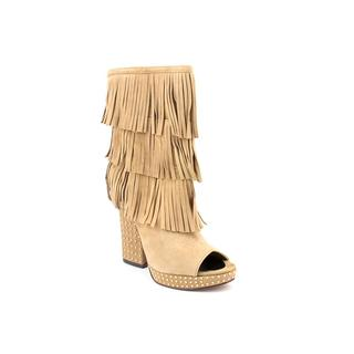 Enzo Angiolini Women's 'Flore' Regular Suede Boots