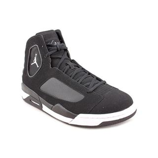 Jordan Men's 'Flight Luminary' Nubuck Athletic Shoe