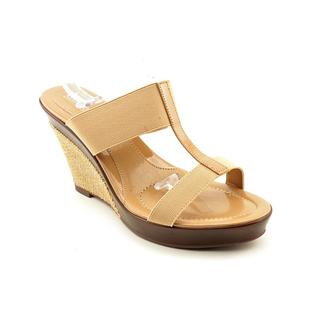 Charles By Charles David Women's 'Tick Tock' Synthetic Sandals