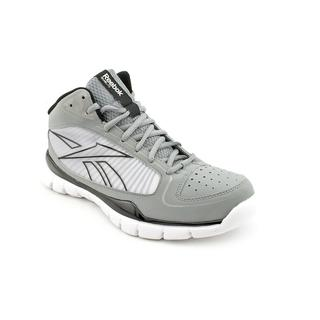 Reebok Boy (Youth) 'Sublite Pro Rise' Man-Made Athletic Shoe