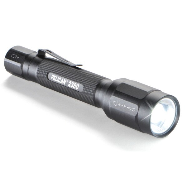 ProGear 2380 LED Flashlight - Black