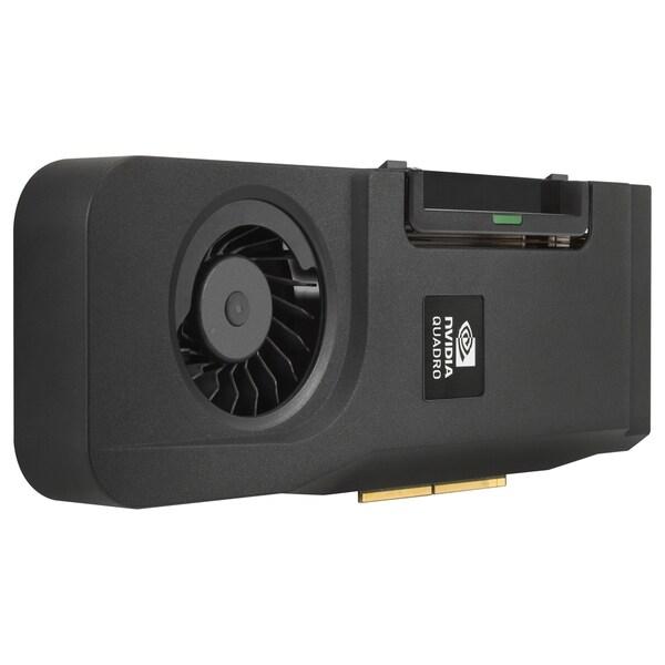 HP Quadro K3100M Graphic Card - 4 GB GDDR5 - MXM 3.1