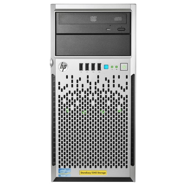 HP StoreEasy 1540 4TB SATA Storage