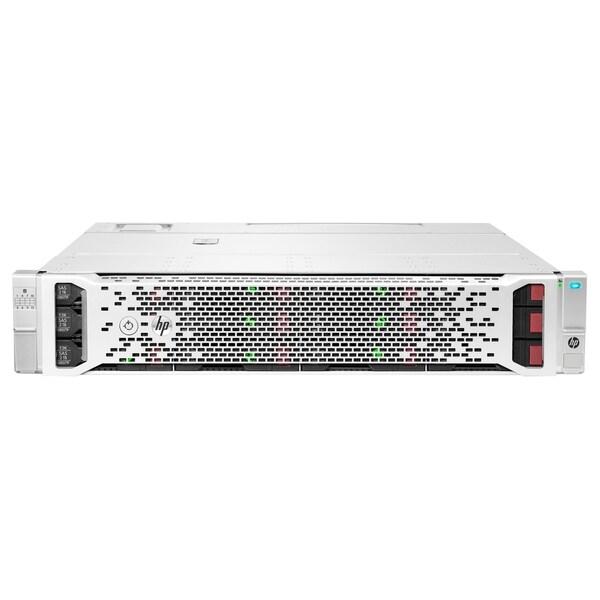 HP D3600 Drive Enclosure Rack-mountable