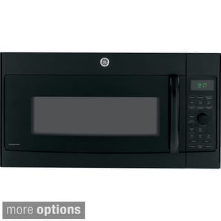 GE Convection Over-the-Range Microwave Oven