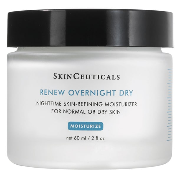 SkinCeuticals 2-ounce Renew Overnight Dry Moisturizer for Normal to Dry Skin