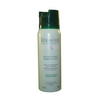Kerastase 2.1-ounce Resistance Double Force Hair Spray