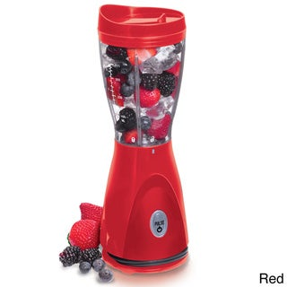 Personal 14-ounce Blender with Travel Lid