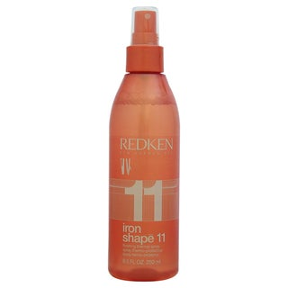 Redken Iron Shape 11 Heat Protection 8.5-ounce Spray