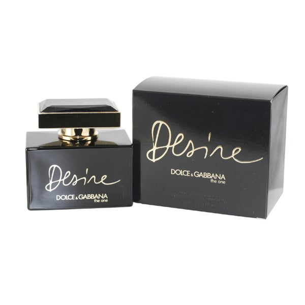 Dolce & Gabbana The One Desire Women's 2.5-ounce Eau de Parfum Spray