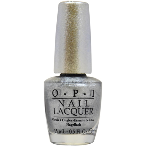 OPI DS Radiance Nail Polish