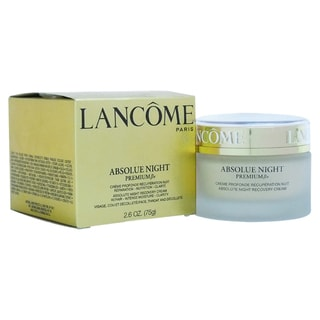Lancome Absolue Night 2.6-ounce Absolute Night Recovery Cream