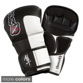 Hayabusa Tokushu 7-ounce Hybrid Gloves