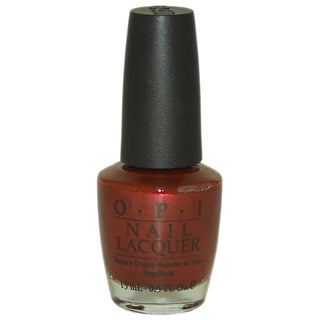 OPI I'm Not Really A Waitress Nail Polish