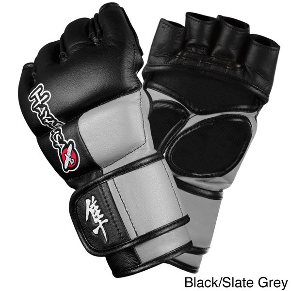 Hayabusa Tokushu 4-ounce MMA Gloves