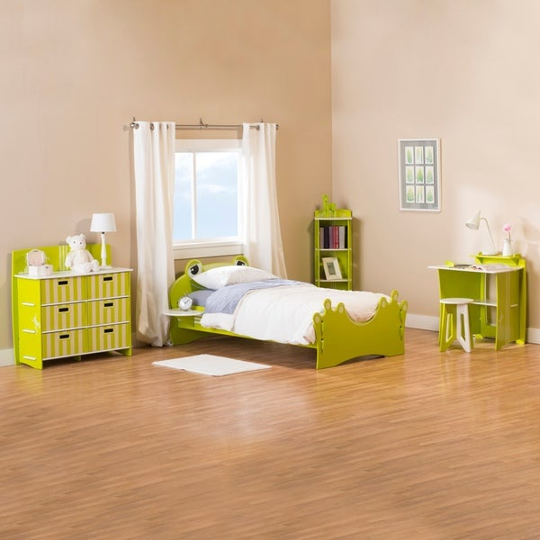 RST Brands Legare Frog 5-piece Bedroom in a Box