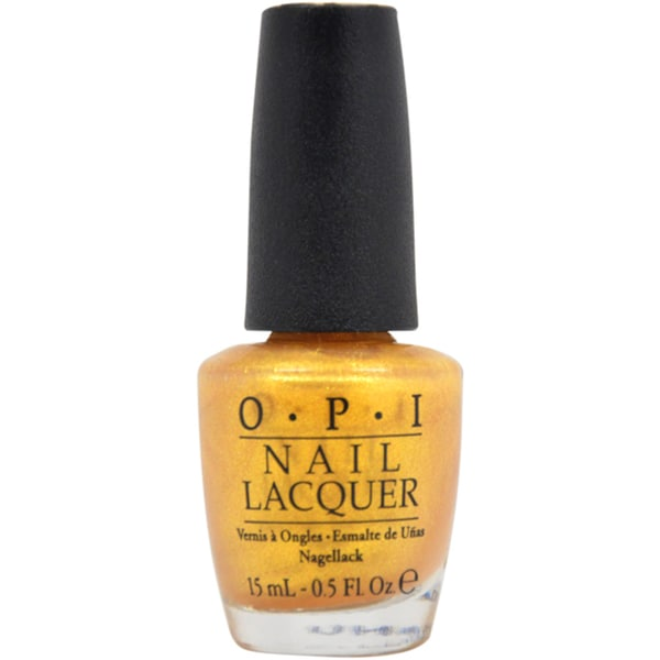 OPI Oy - Another Polish Joke Nail Polish