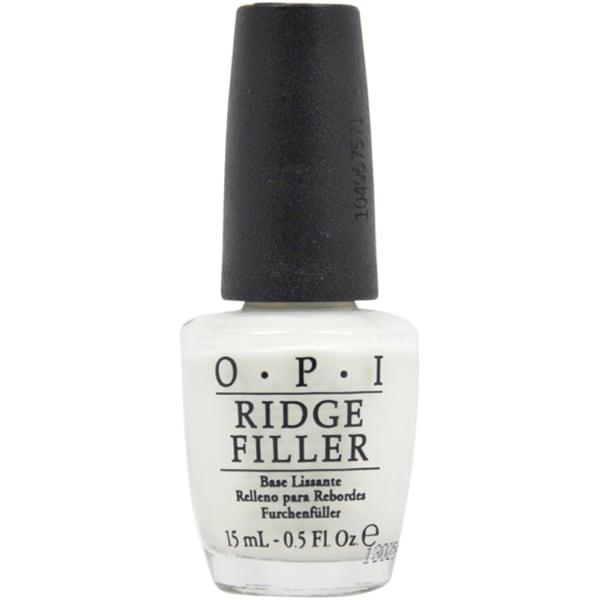 OPI Ridger Filler Nail Polish