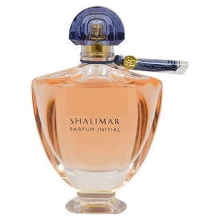 Guerlain Shalimar Parfum Initial Women's 3.4-ounce Eau de Parfum Spray (Tester)