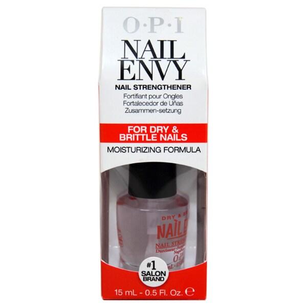 OPI # NT 131 Dry & Brittle Nail Polish