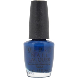 OPI I Saw U Saw We Saw Warsaw Nail Polish