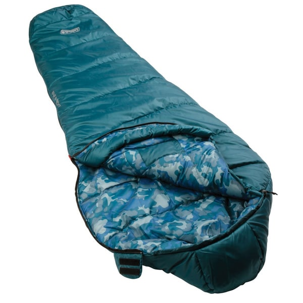 Youth Mummy Sleeping Bag