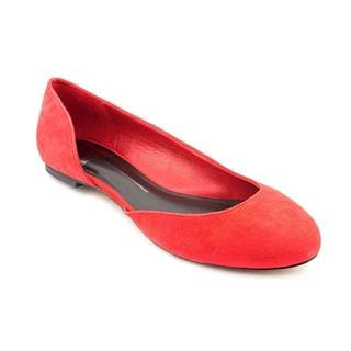 Dolce Vita Women's 'Laci' Regular Suede Casual Shoes