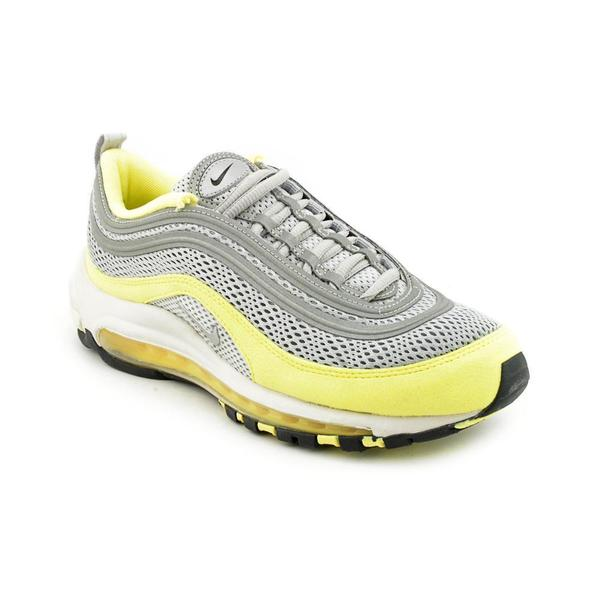 Nike Women's 'Air Max '97 Prm Em' Mesh Athletic Shoe