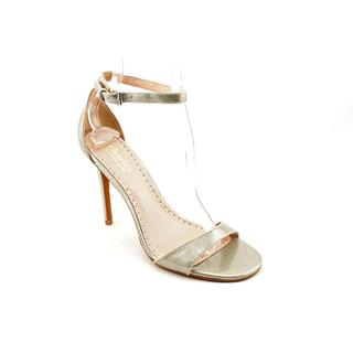 Charles By Charles David Women's 'Radial' Patent Sandals