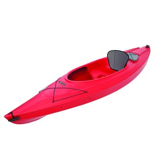 Lifetime Edge Red Sit-inside Kayak